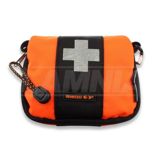 NeverLost First Aid Kit basic