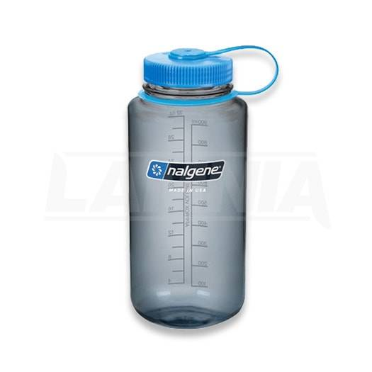 Nalgene Bottle 1L. WM, harmaa