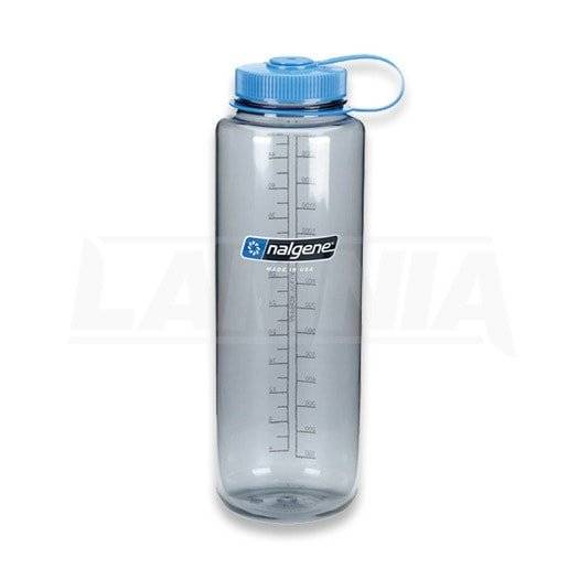 Nalgene Bottle 1,4L. WM, harmaa