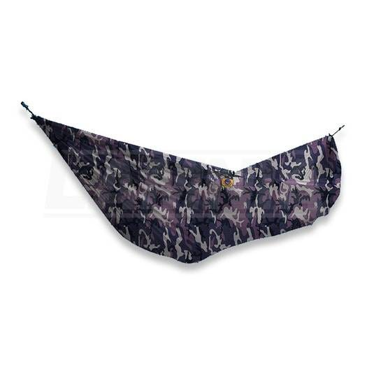 Ticket To The Moon Double MoonHammock riippumatto, camo