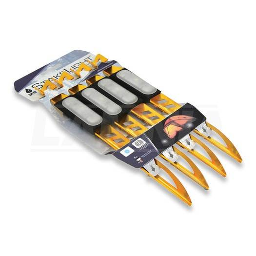 UCO Gear Stakelight 4-Pack