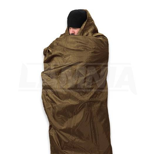 Snugpak Jungle Blanket Coyote Tan