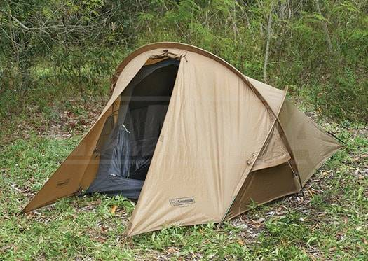 Snugpak Scorpion 2 teltta, coyote tan