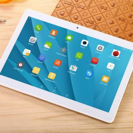 "Diel Golden Air 10.1"" Android 6.0 4G -tablet"