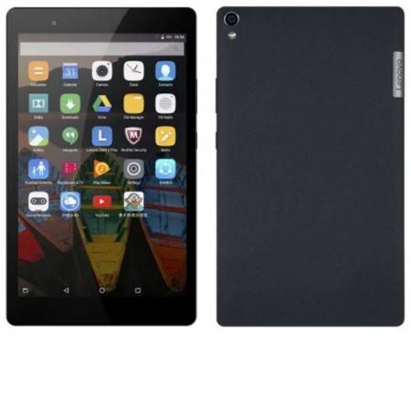 "e-ville.com Lenovo Tab3 8 Plus 8"" Android -tablet"