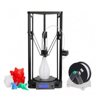 Anycubic Kossel Pulley 3D-tulostin