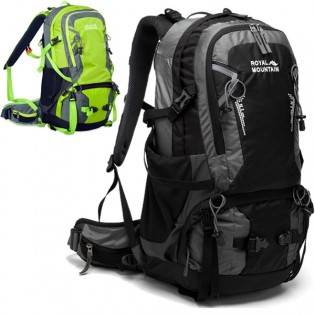 e-ville.com Royal Mountain Extreme rinkka 35L - Lime