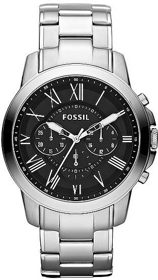 Fossil Chronograph FS4736