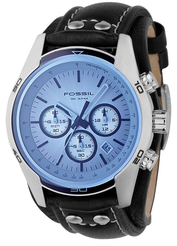 Fossil Chronograph CH2564