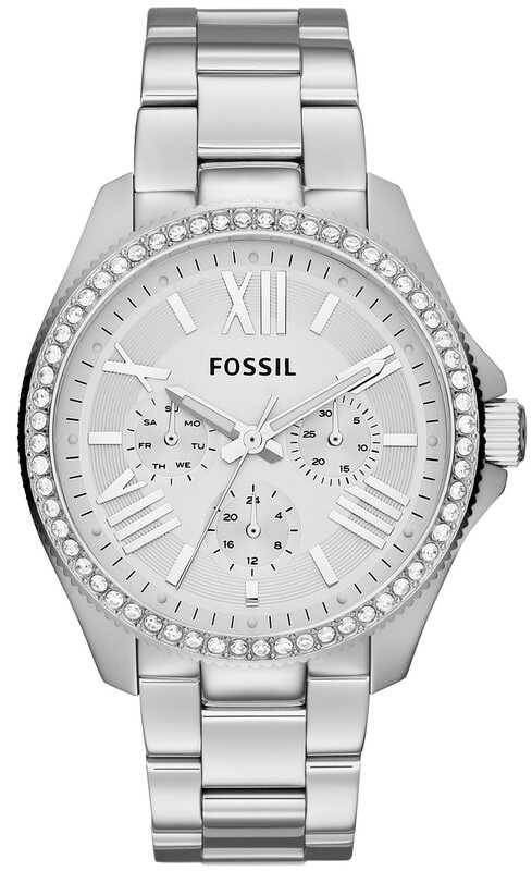 Fossil AM4481 Cecile Multifunction