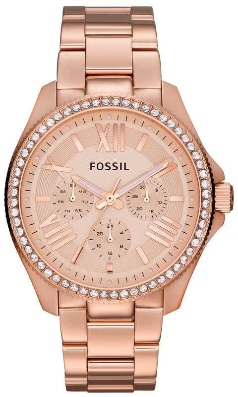 Fossil AM4483 Cecile Multifunction