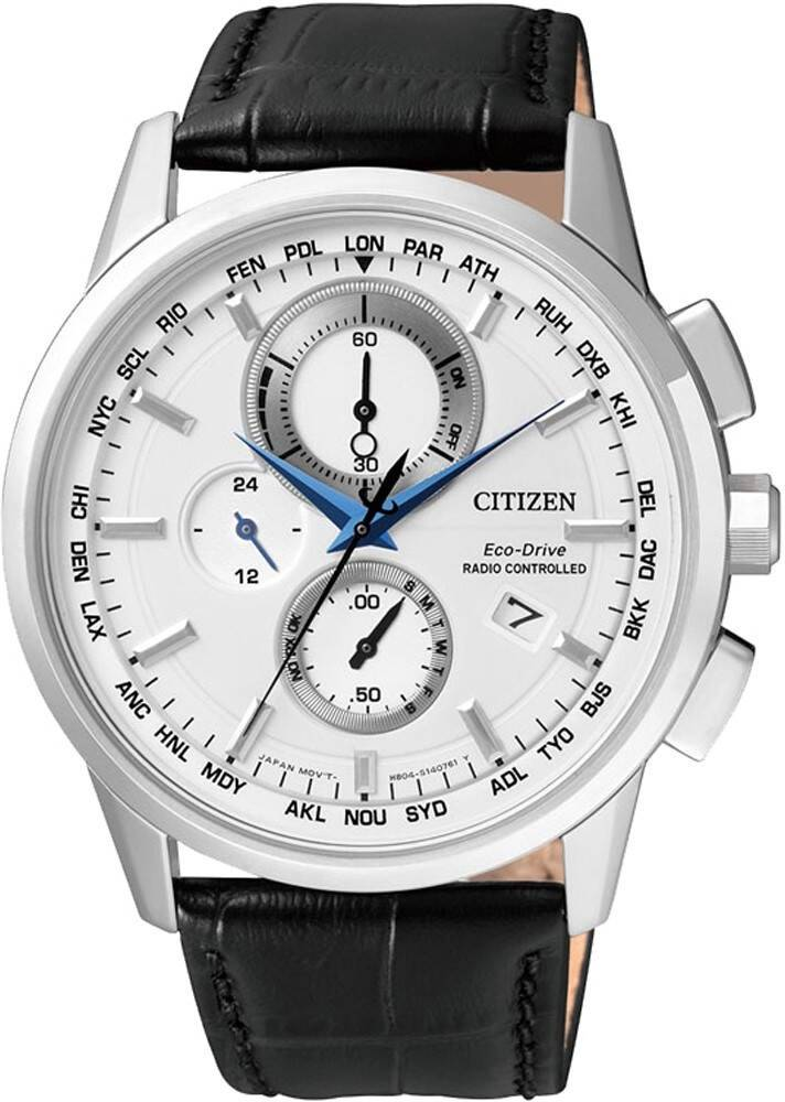 Citizen AT8110-11A Eco-Drive Global Radio Controlled