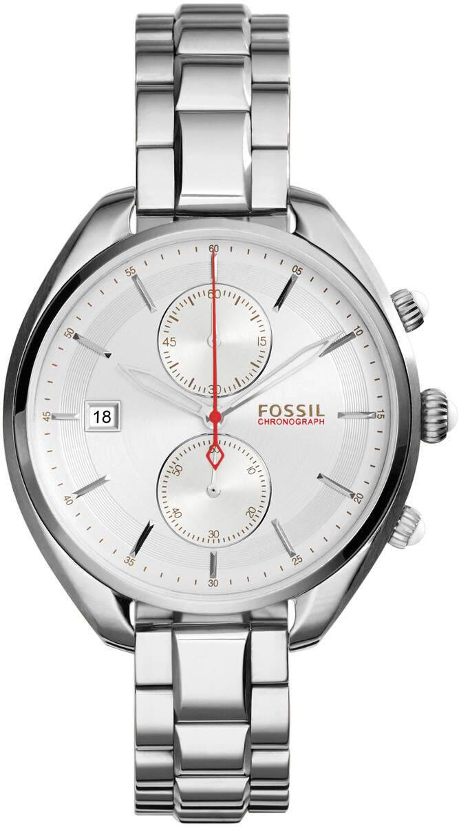 Fossil CH2975 Land Racer