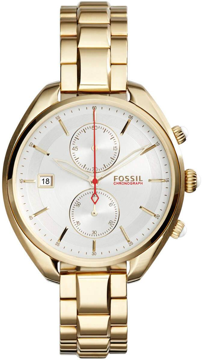 Fossil CH2976 Land Racer
