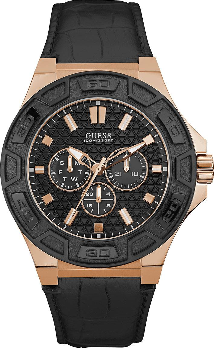 Guess W0674G6 Force