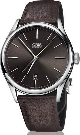 Oris Dexter Gordon Limited Edition 01 733 7721 4083-Set LS