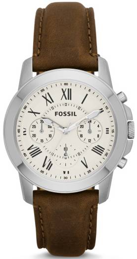 Fossil Grant Chronograph FS4839