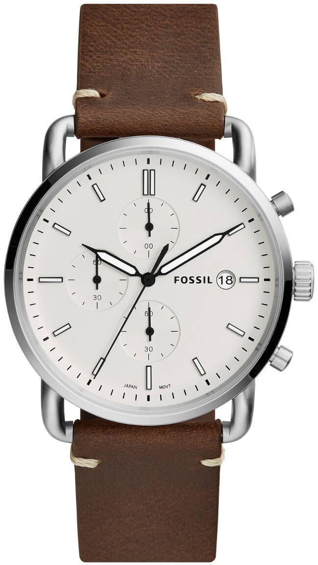 Fossil The Commuter FS5402 Chronograph