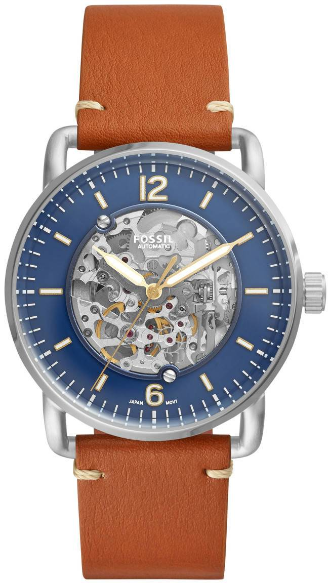Fossil The Commuter Automatic ME3159