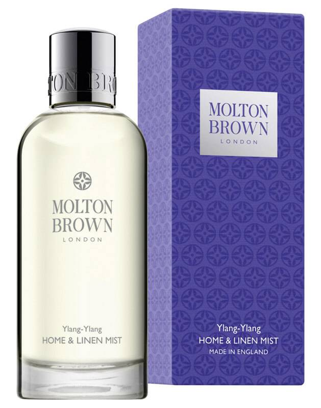 Molton Brown Ylang-Ylang Home & Linen Mist (100ml)