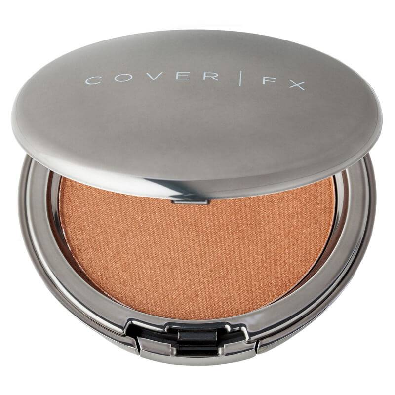 Cover Fx Perfect Light Highlighting Powder - Candlelight (10g)