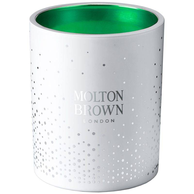 Molton Brown Fabled Juniper Berries & Lapp Pine Single Wick Candle