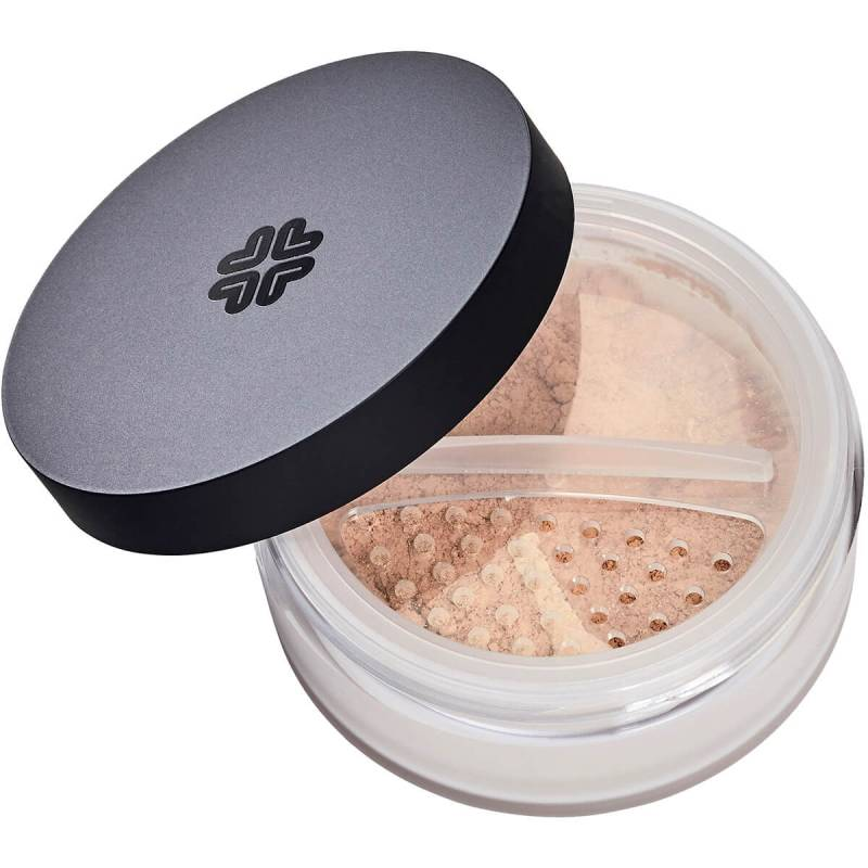 Lily Lolo Foundation