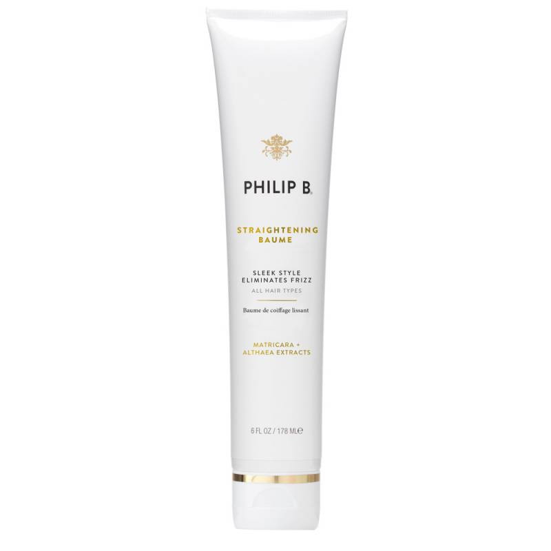Philip B Drop Dead Straightening Baume