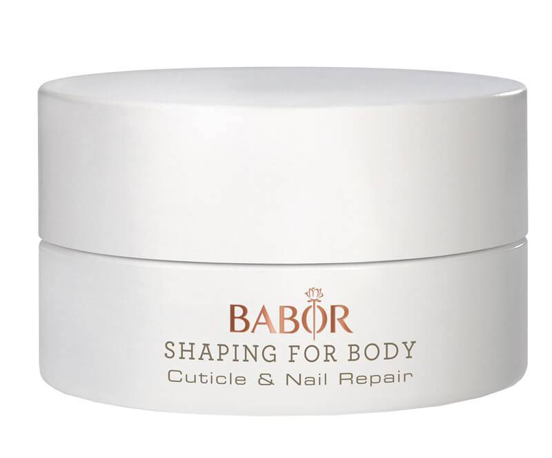 Babor Shaping Cuticle & Nail Repair