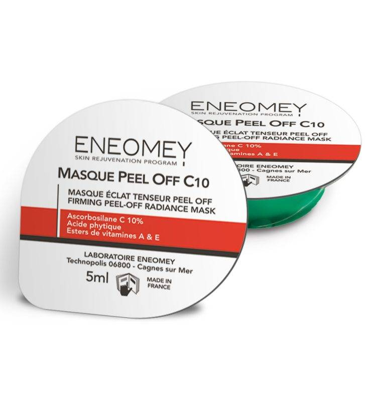 Eneomey Masque Peel Off C10 (50ml)