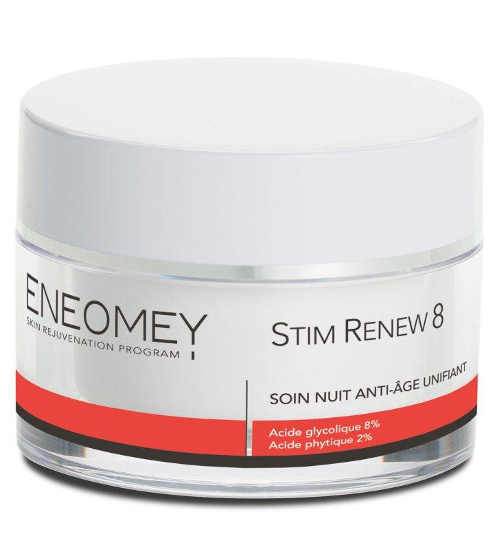 Eneomey Stim Renew 8 (50ml)