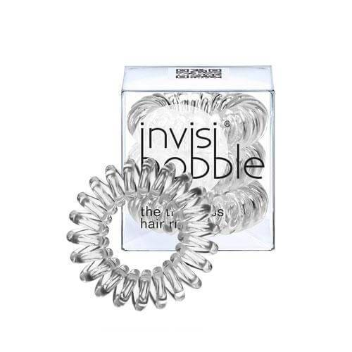 Invisibobble - Crystal Clear