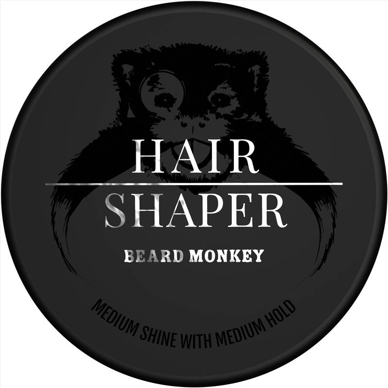 Beard Monkey Hairvax Shaper