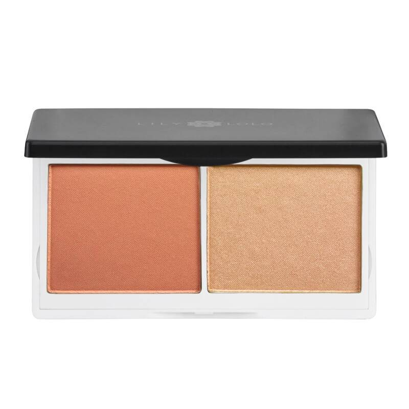 Lily Lolo Cheek Duo