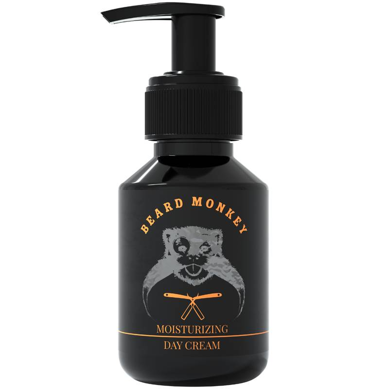 Beard Monkey Day Creme (100ml)