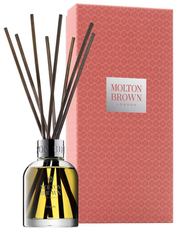 Molton Brown Gingerlily Aroma Reeds (645g)