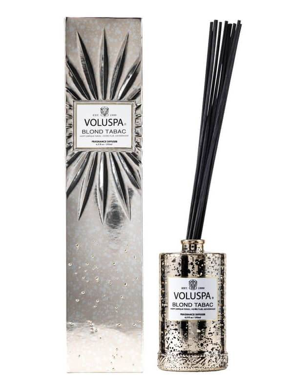 Voluspa Blond Tabac Fragrant Oil Diffuser