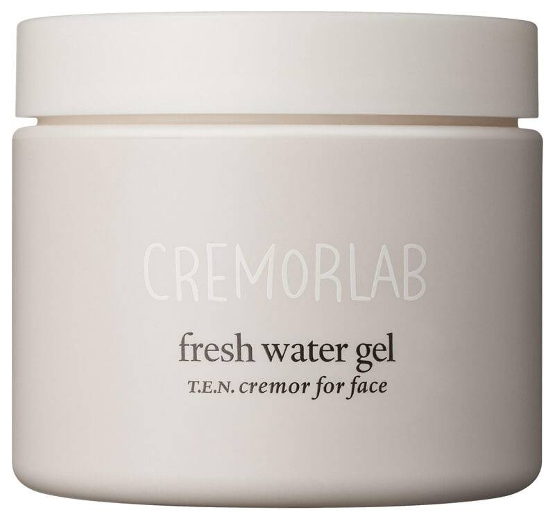 Cremorlab T.E.N. Cremor For Face Fresh Water Gel (100ml)