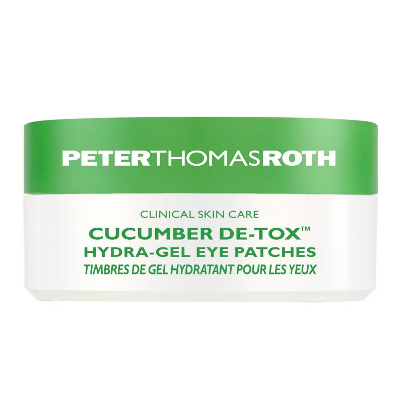 Roth Peter Thomas Roth Cucumber Hydra Gel Eye Patches