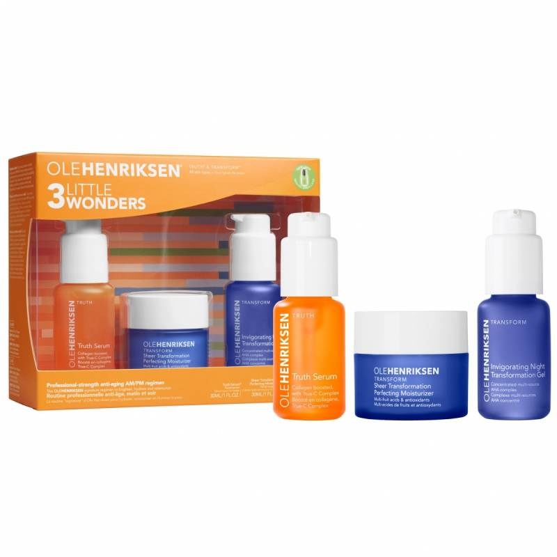 Ole Henriksen 3 Little Wonders Set
