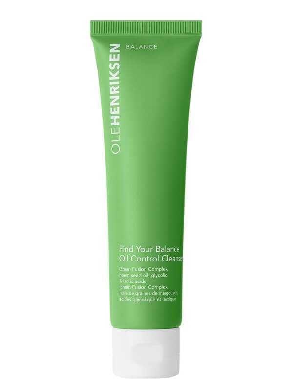 Ole Henriksen Find Your Balance Oil Control Clean (148ml)