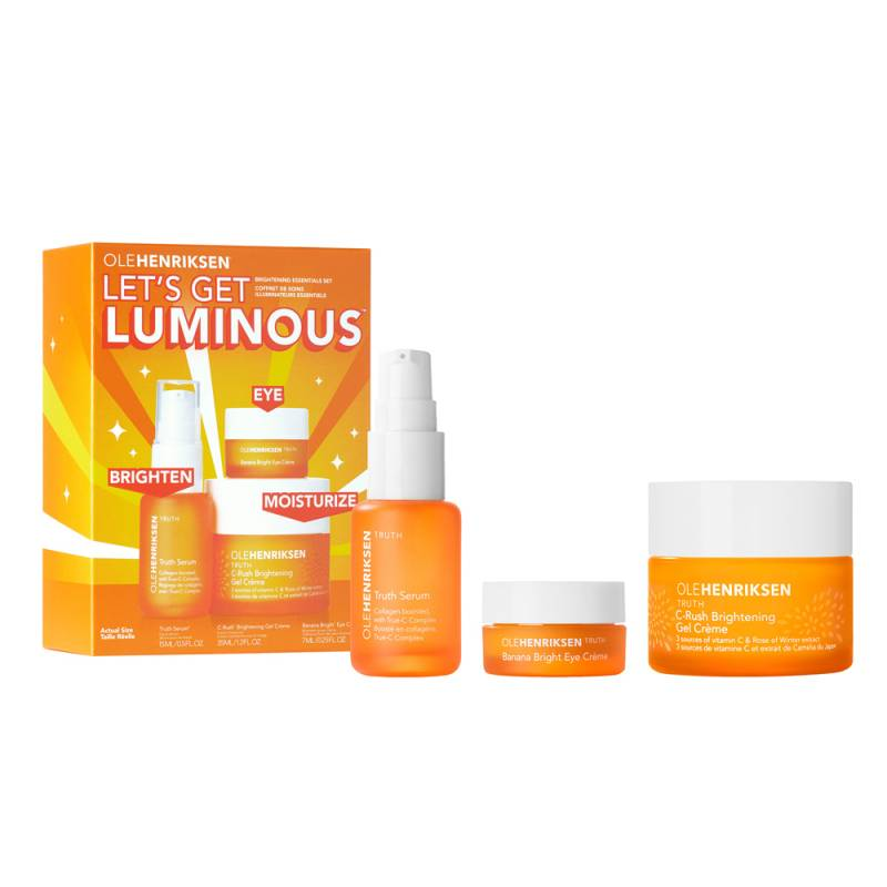 Ole Henriksen A Brighter Truth Starter Kit