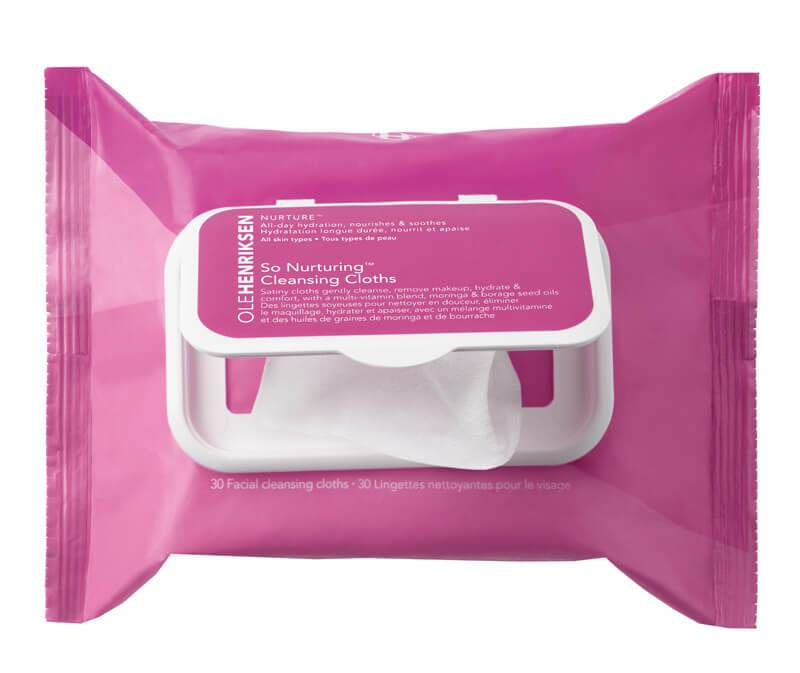 Ole Henriksen So Nurturing Cleansing Cloths (30st)