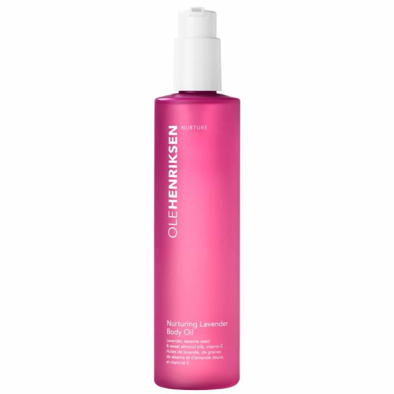 Ole Henriksen Lavender Body Oil (295ml)