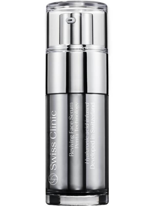 Swiss Clinic Face Serum (30ml)