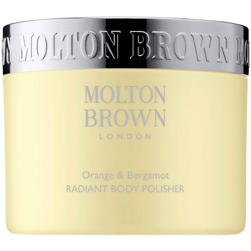 Molton Brown Orange & Bergamot Body Polisher (250g)