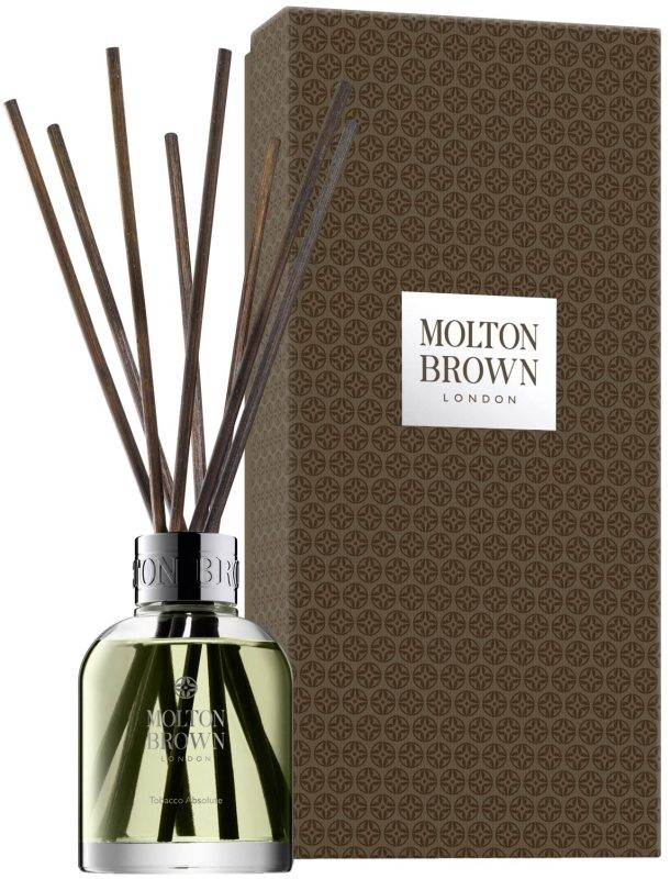 Molton Brown Tobacco Absolute Aroma Reeds (645g)