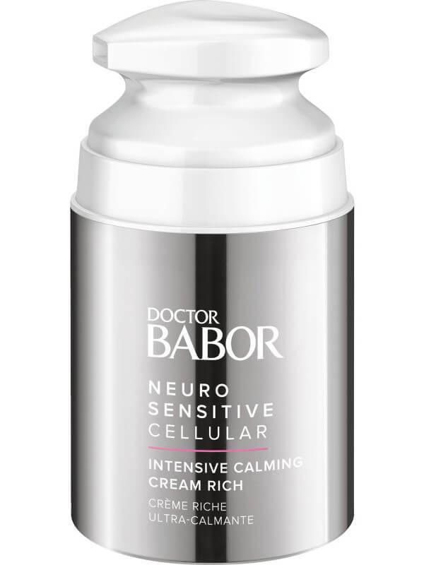 Babor Doctor Babor Neuro Sensitive Cellular Intensive Calming Cream Rich (50ml)