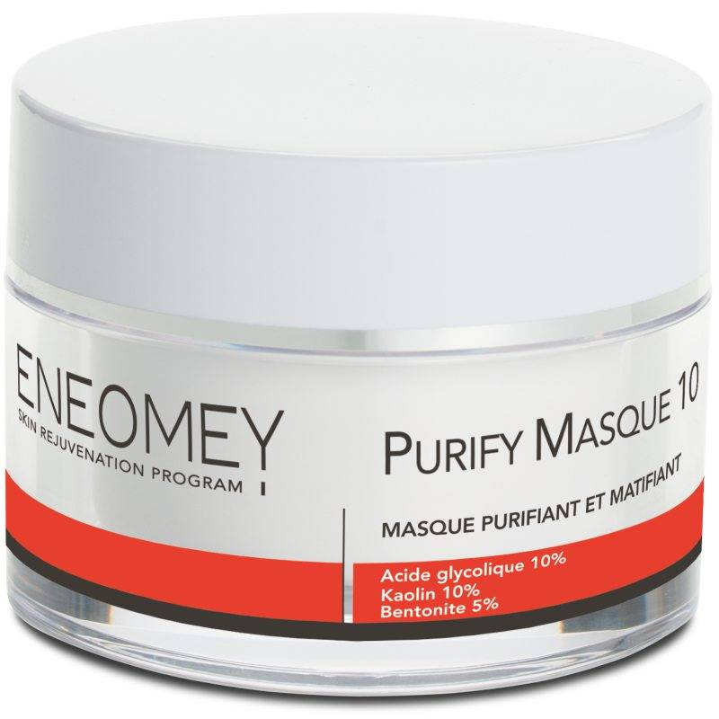 Eneomey Purify Masque 10 (50ml)