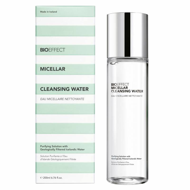 BIOEFFECT Micellar Cleansing Water (200ml)